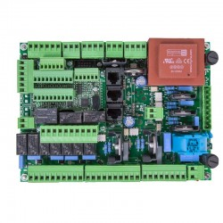Placa electronica SY400