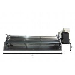 Ventilador tangencial 300mm